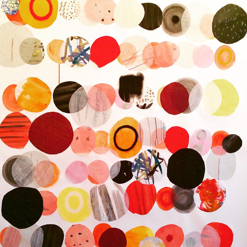 Collage di Chiara Belloni