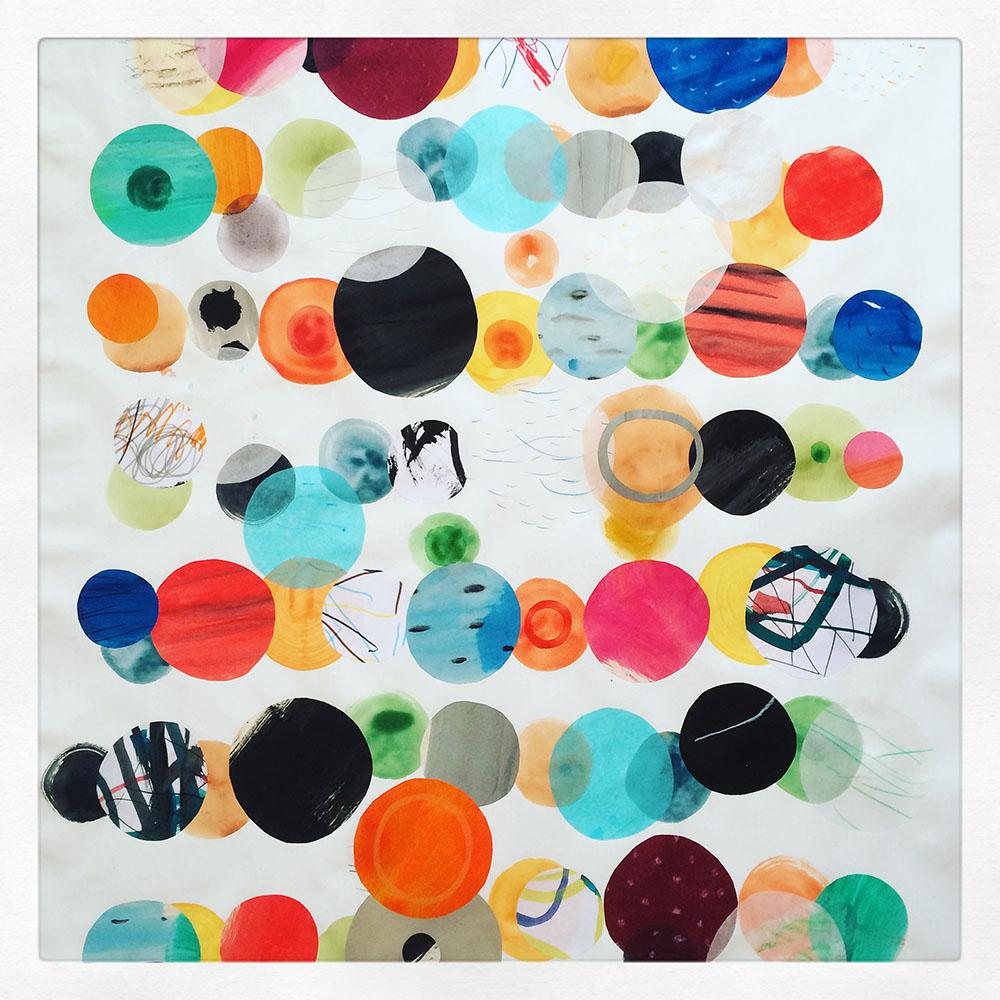 Collage Chiara Belloni